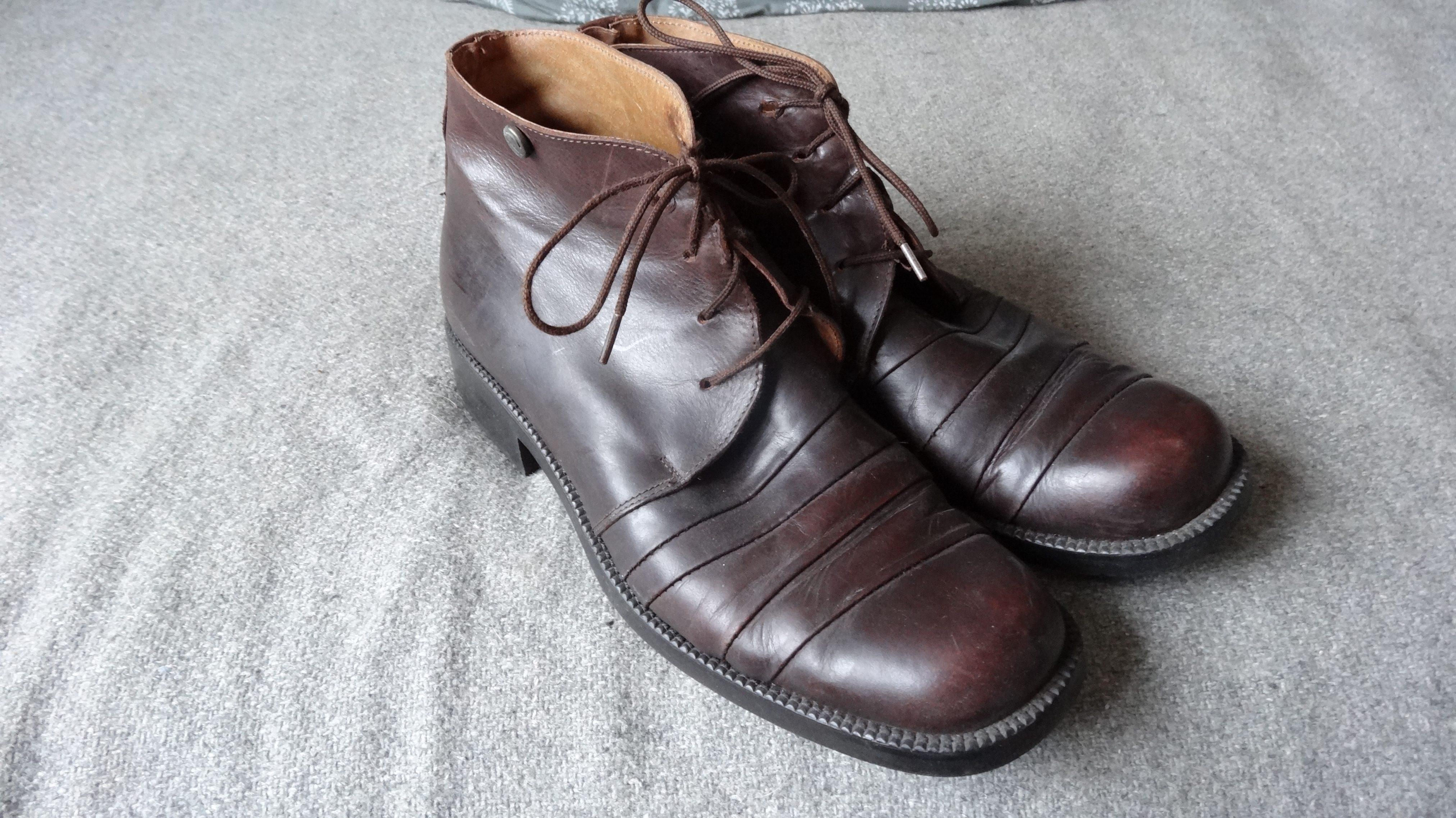 5dc020859b7b Dansk) Linea vintage støvletter - Care   Share Vintage