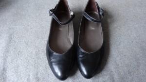 c554a6150f85 Dansk) Italienske skind sko - Care   Share Vintage